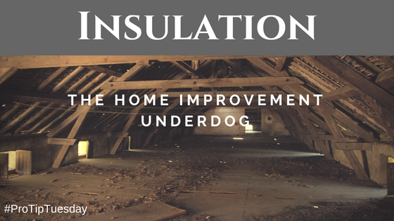 Attic Insulation An Underdog Story Jacksonville Homes 365